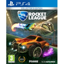 Brand New* Rocket League - PS4 Bluray Game   iBay