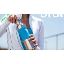 d8da0e9388 DYLN Living Water Bottle-Alkaline Antioxidant water with VitaBead Diffuser  Bambo. 1